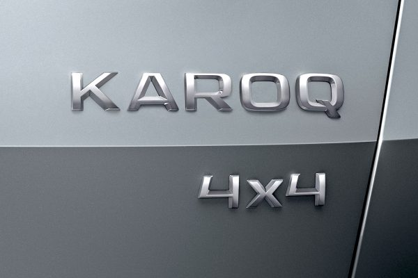 Nové auto od Škodovky se jmenuje Karoq