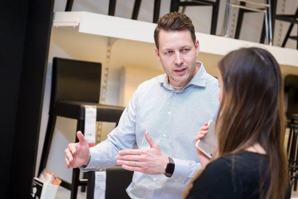 Petr Žikovský: Ikea bude od září ladit i barvy, představí nový systém prezentace