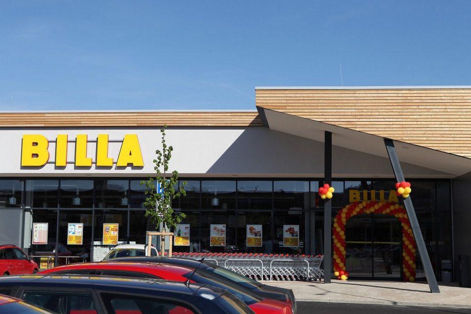 Billa otevřela svůj 214. supermarket v Česku, v Písku