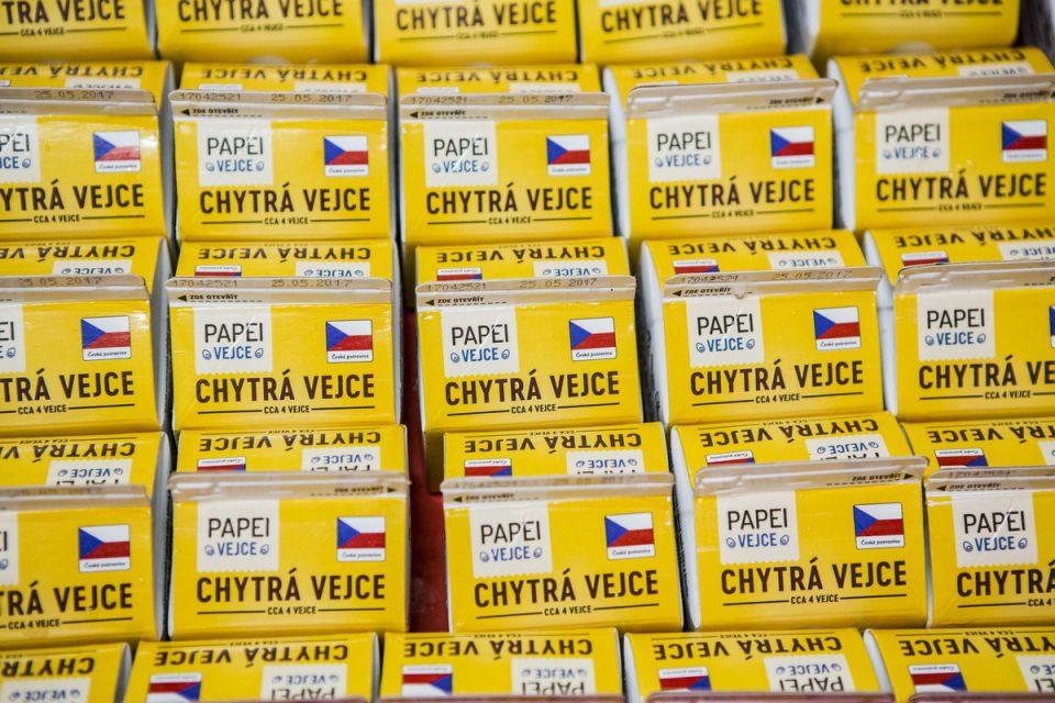 Kaufland s Papei nabízejí v krabičkách tekutá vejce i samotné bílky