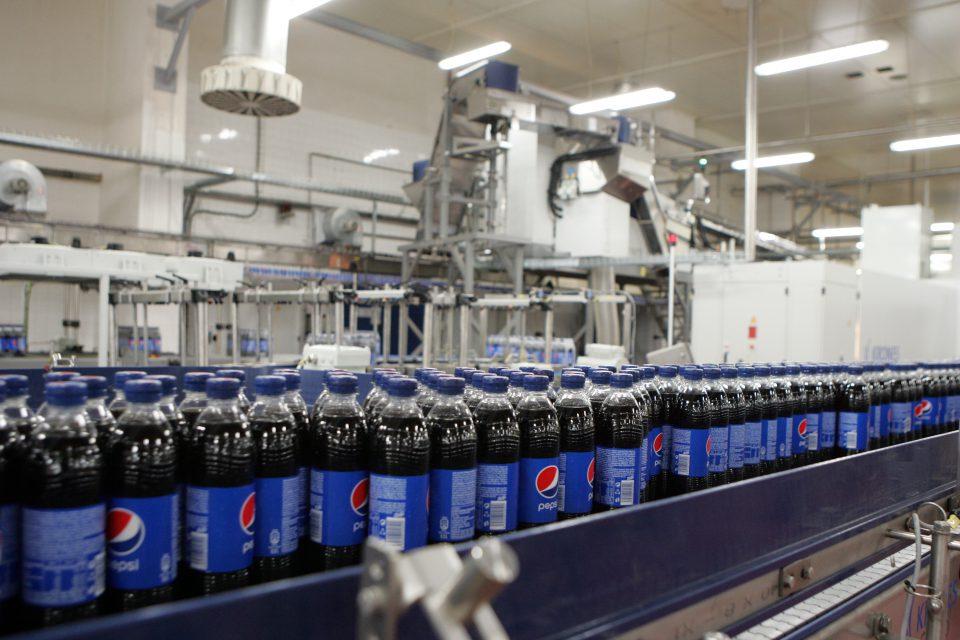 Karlovarské minerální vody přebírají PepsiCo v Česku, na Slovensku a v Maďarsku