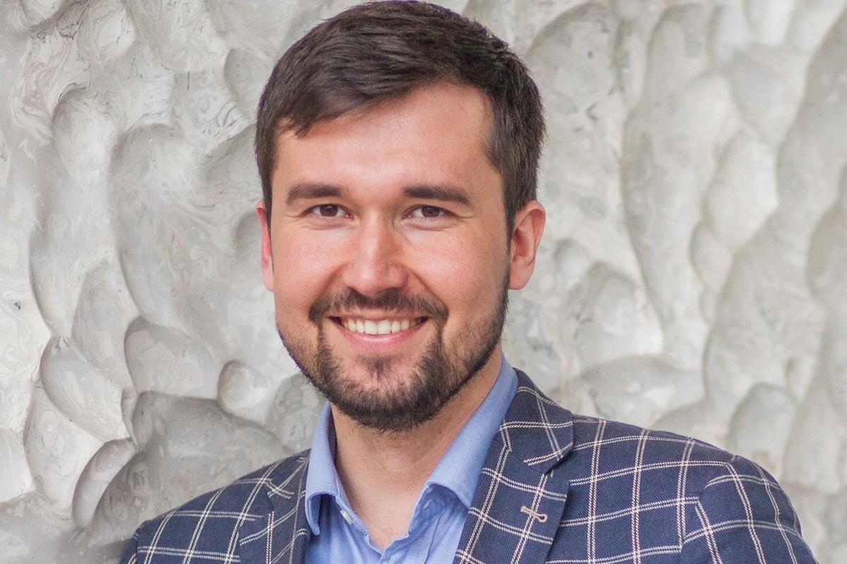 Josef Říkovský