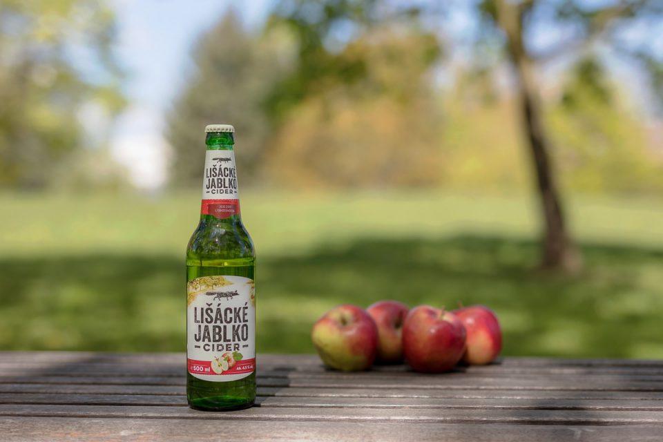 Lišácké jablko