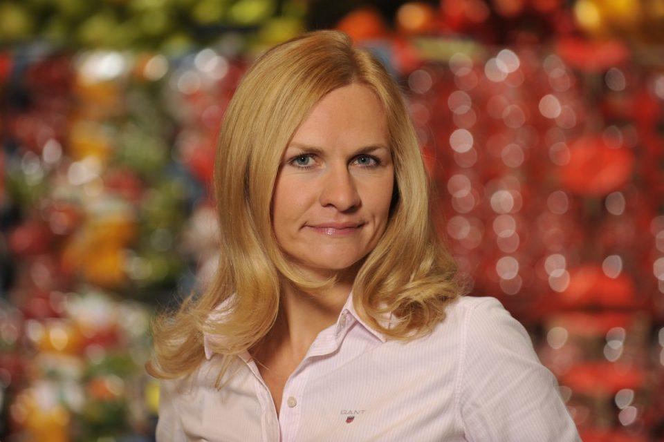 Markéta Pavelková řídí lidské zdroje v Makru, má inovovat nábory