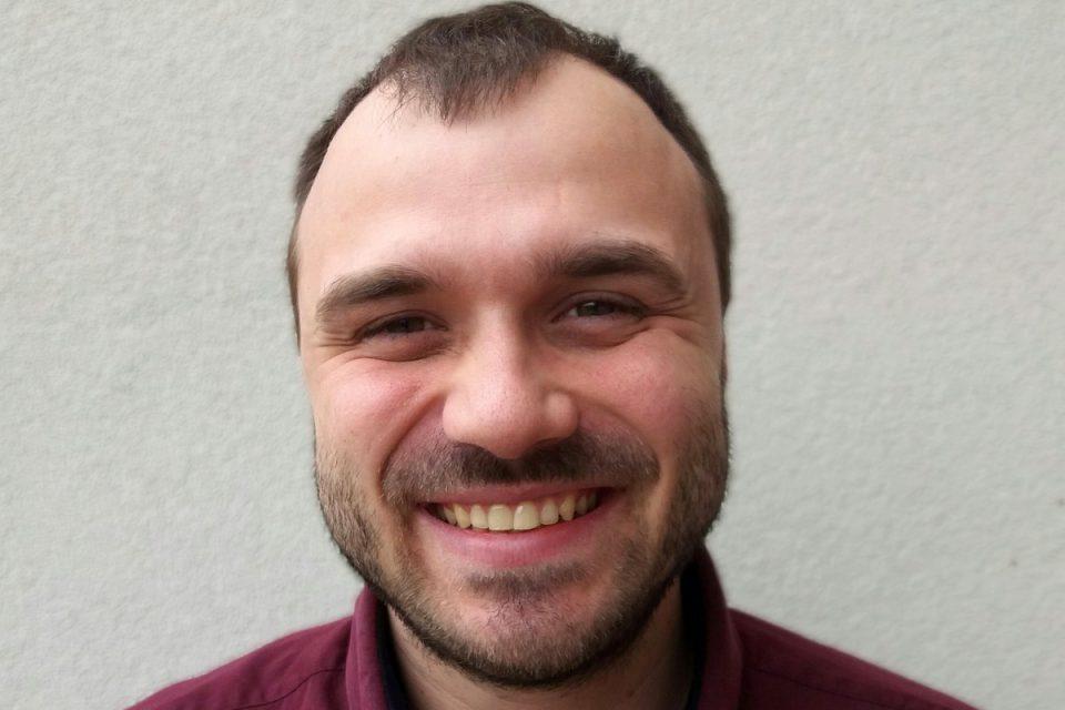 Provozním ředitelem Zaslat.cz je Miroslav Slunečko