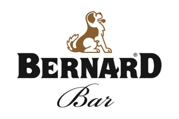 Logo budoucích Bernard Barů