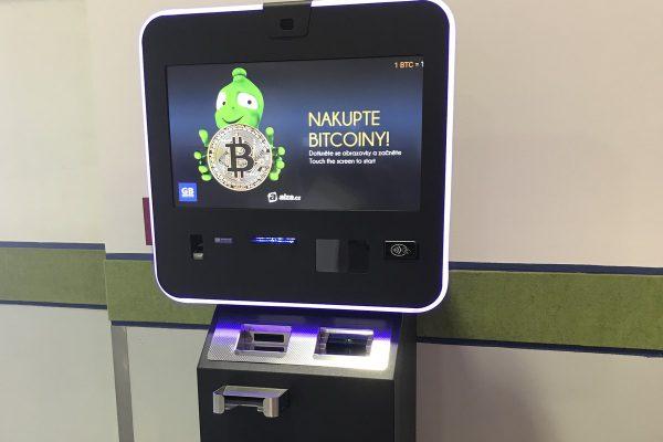 Alza.cz zavádí možnost platby v bitcoinech