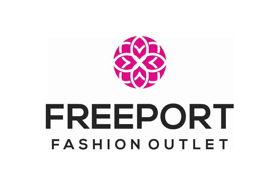 Nové logo Freeport Fashion Outlet