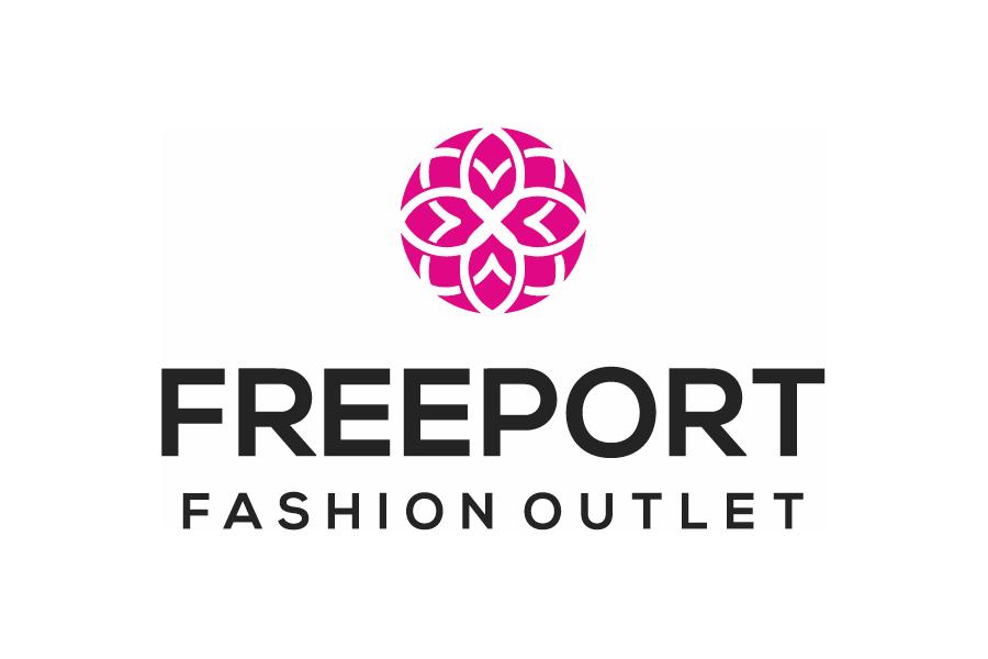 Nové logo Freeport Fashion Outlet