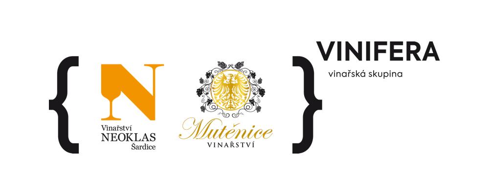Logo nové skupiny Vinifera