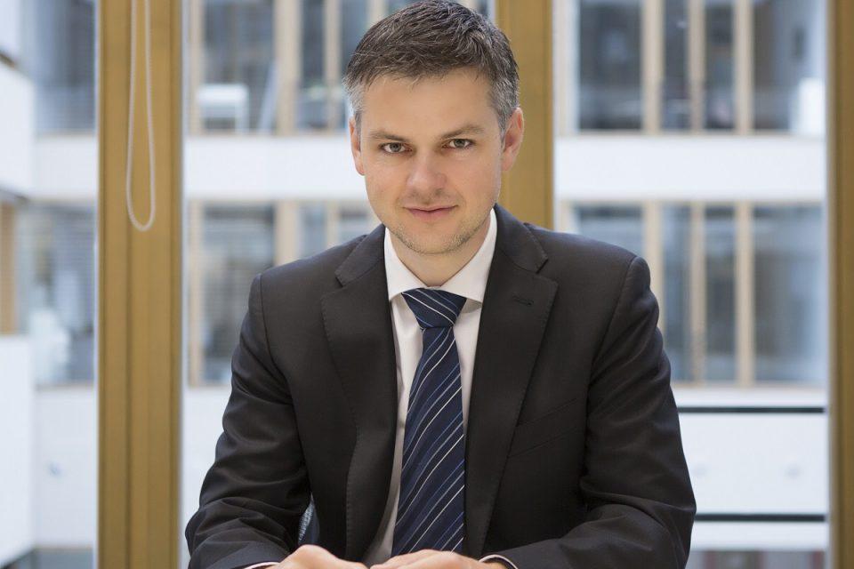 Strategii a rozvoj v ČSOB řídí Roman Fink, platební řešení Michaela Lhotková