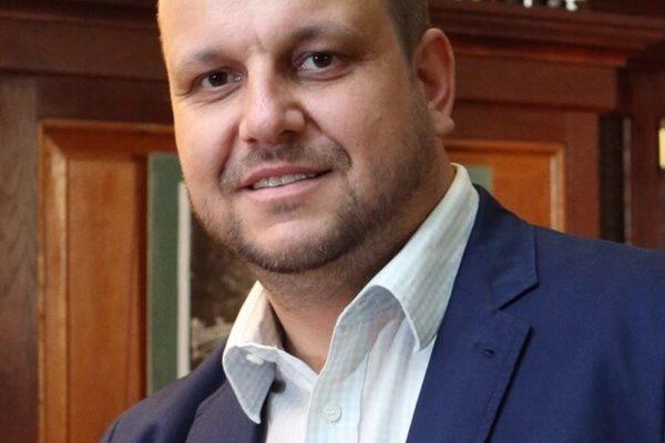 Plzeňský Prazdroj má nového ředitele obchodu, je jím Tomáš Mráz