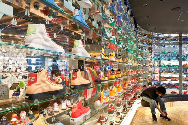Brandz: Nike je nejhodnotnější módní značkou, sportovní móda rostla nejrychleji