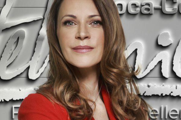 Česká a slovenská Coca-Cola má novou šéfku, je jí Maria Anargyrou-Nikolić