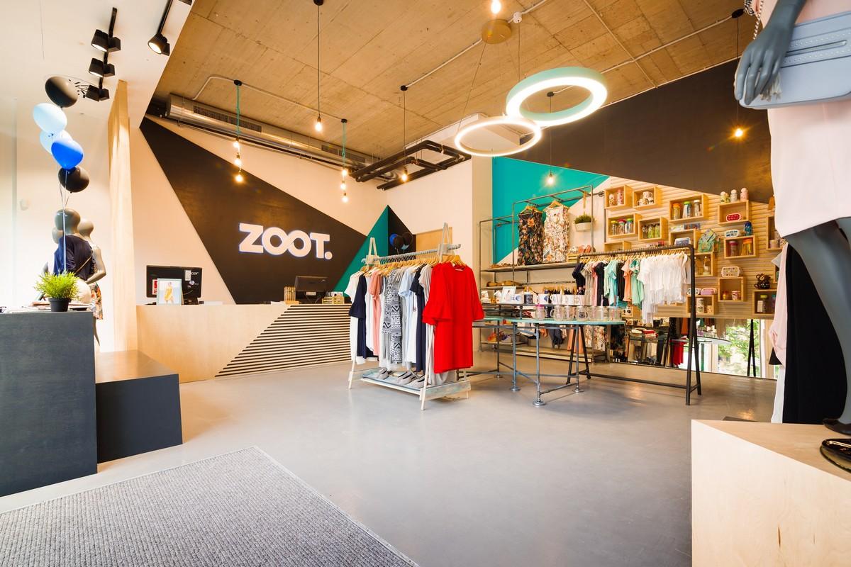 Výdejna radosti Zootu v Bratislavě
