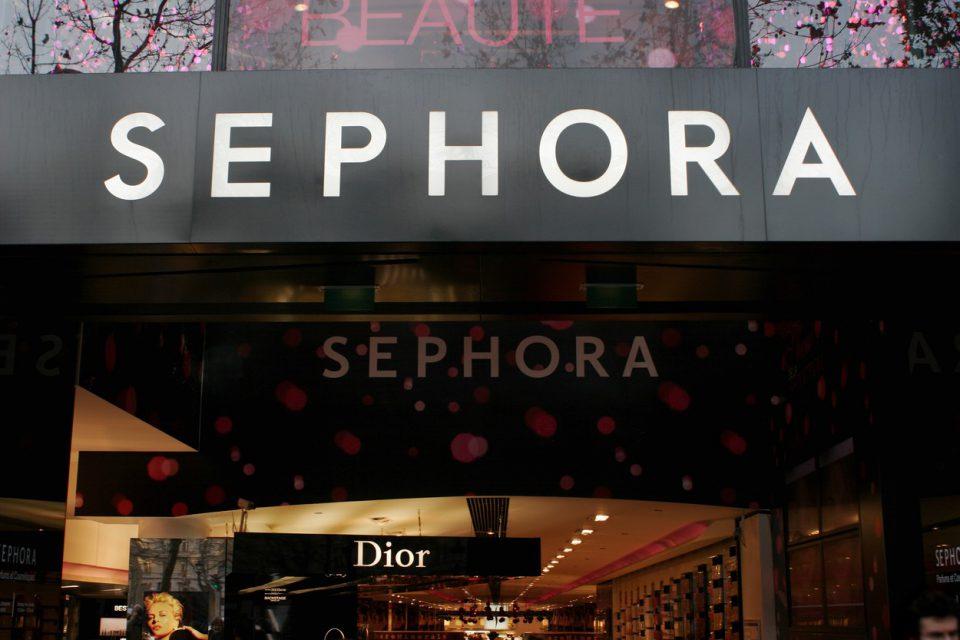 Sephora v Americe spouští kosmetická studia. Kaufland vrací vylistované výrobky
