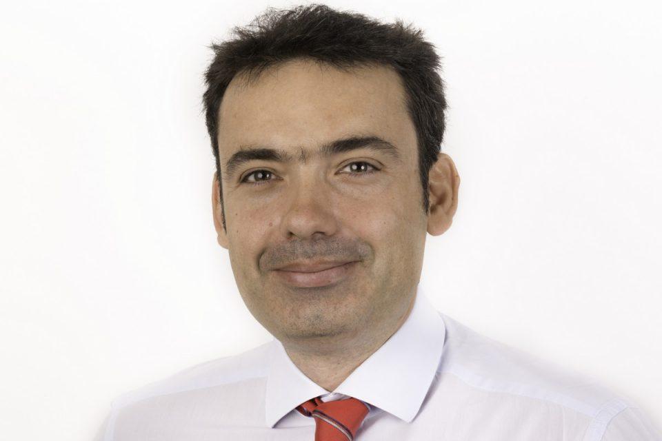 Ředitelem českého Ferrera se stal Alex Keselj