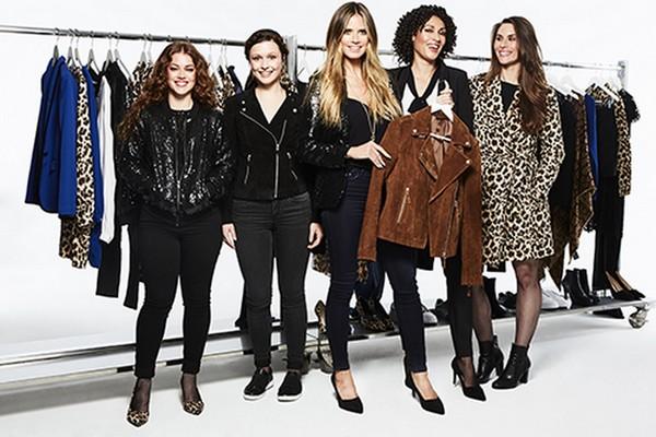 Lidl začne prodávat kolekci od Heidi Klum 18. září, nabídne i boty a doplňky