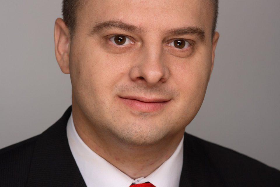 Obchodním ředitelem Xeroxu se stal Martin Lanc