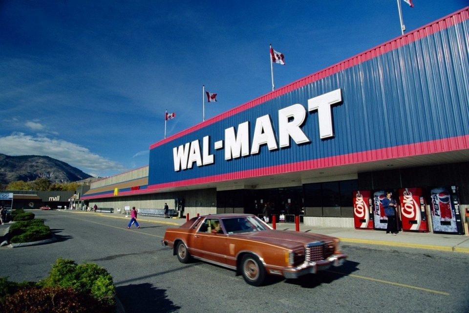 Walmart s Googlem spolupracují proti Amazonu. Atari žaluje Nestlé