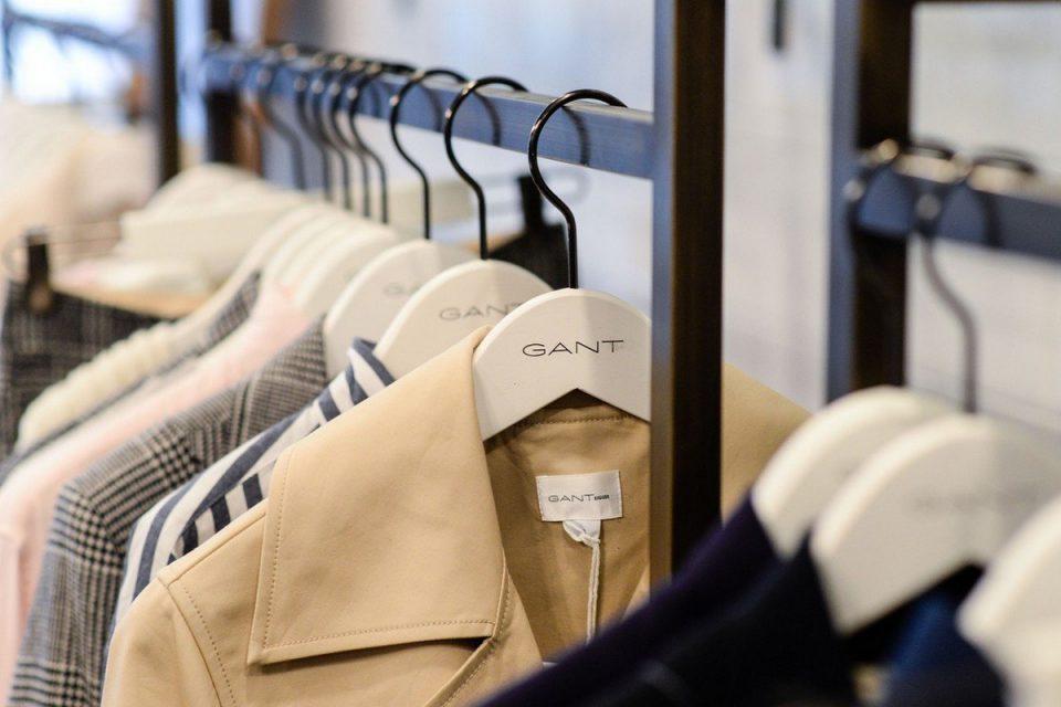 Gant spouští v Česku a na Slovensku vlastní e-shop
