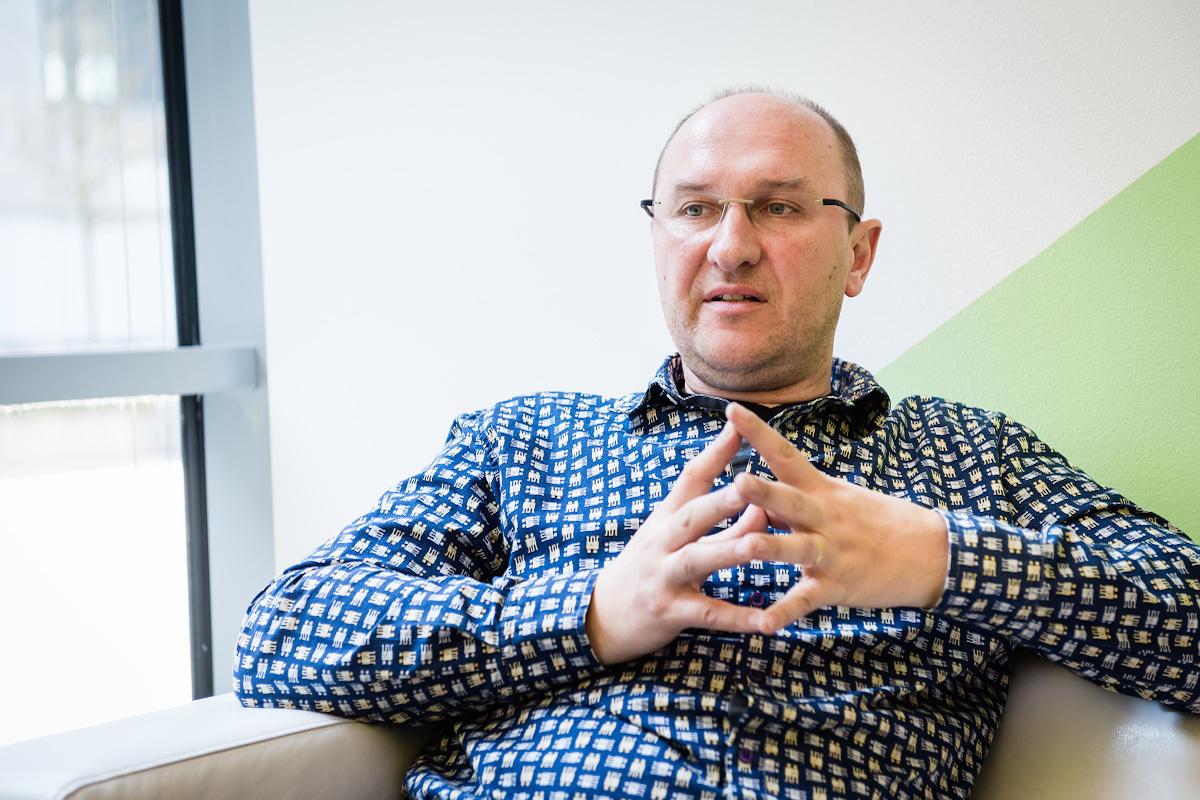 Petr Vyhnálek končí jako člen dozorčí rady Kolonialu