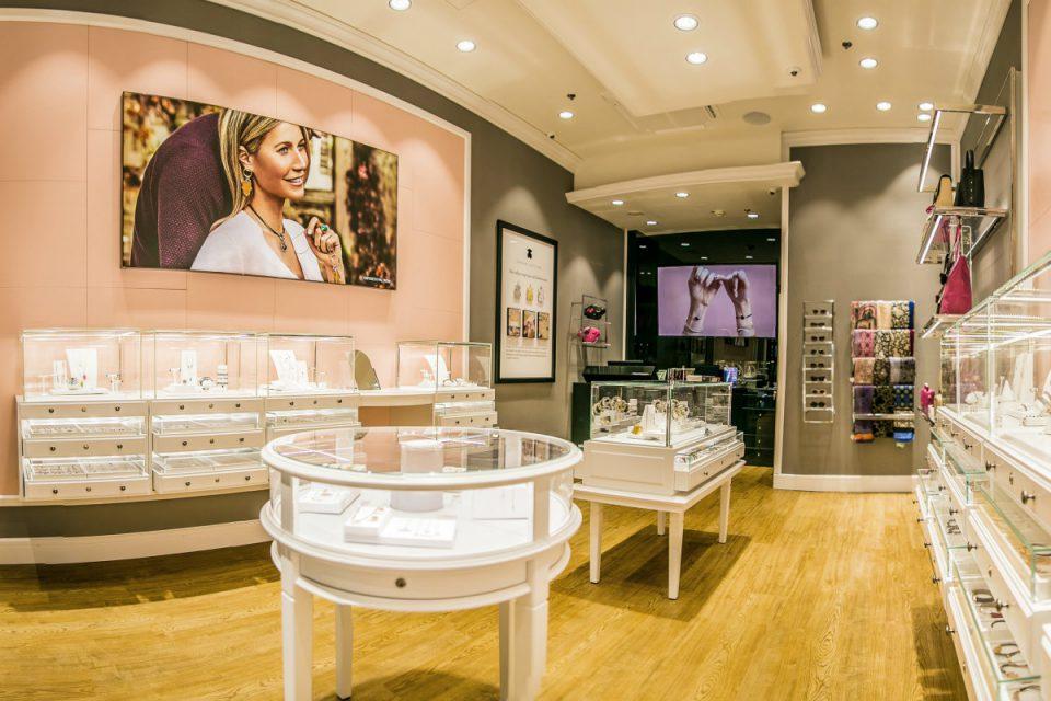 Šperky Tous jsou v Česku dostupnější, v pěti nových prodejnách