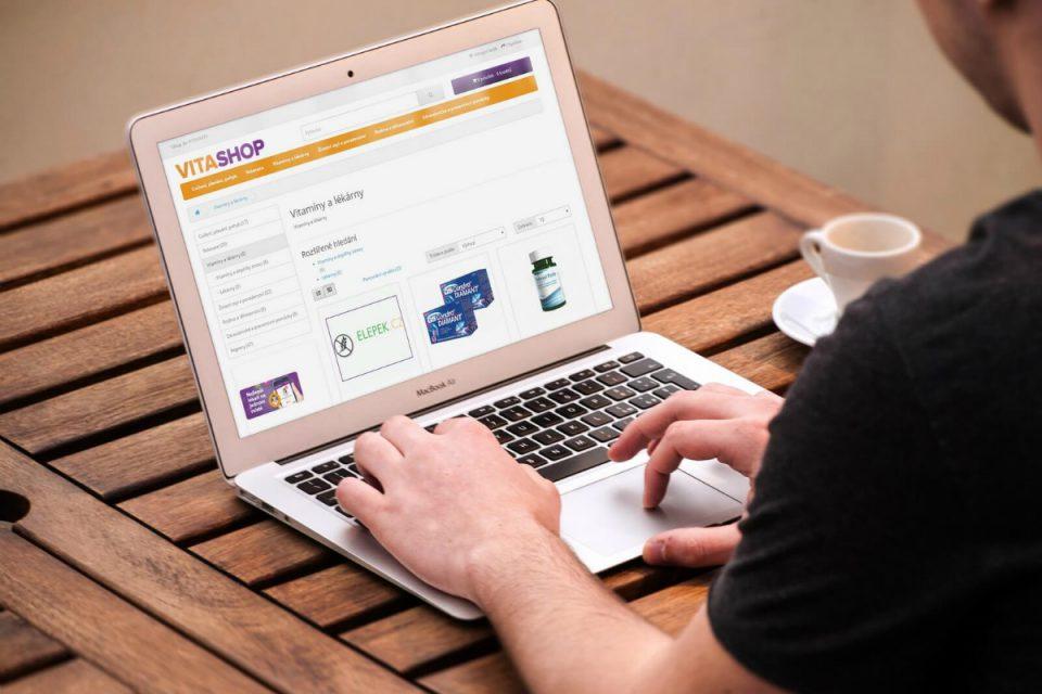Oborová zdravotní pojišťovna spustila e-shop s bonusy