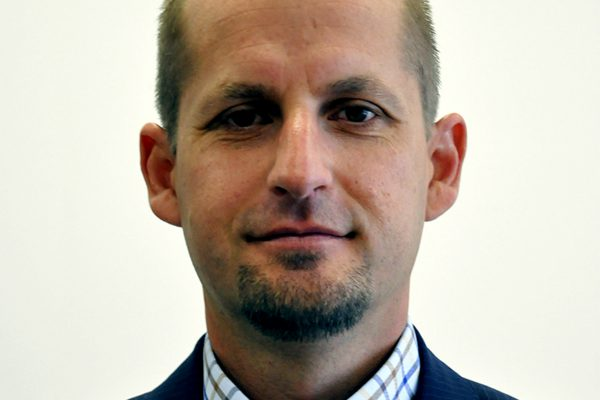 Logistiku DB Schenker řídí Jan Stibůrek, přišel z DPD