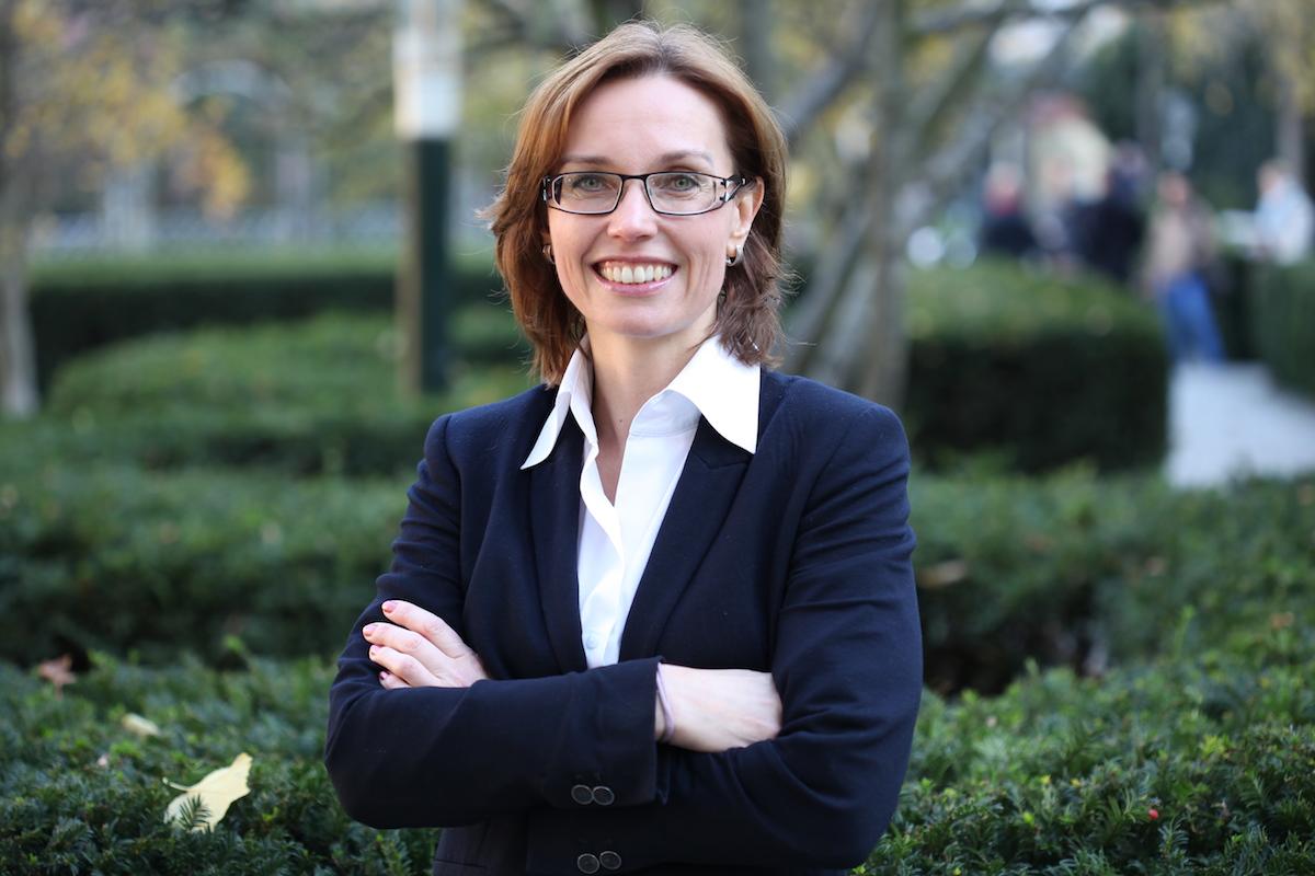 Jana Krčková, nová marketingová ředitelka Wormelen Group