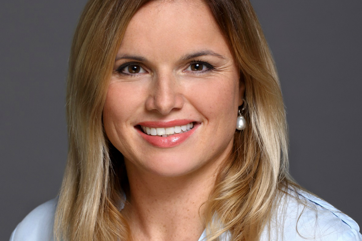 Kateřina Boučková