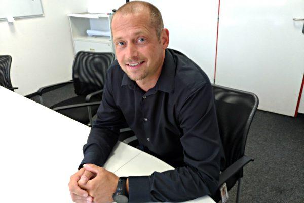 Šéfem prodeje UPS pro Česko a Ukrajinu je Václav Kuklík