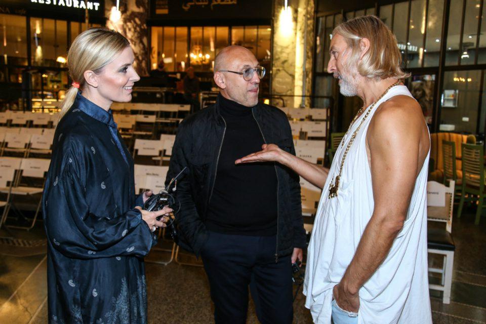 Producent Wronka má v Praze butik VaNa1 s polskou módou