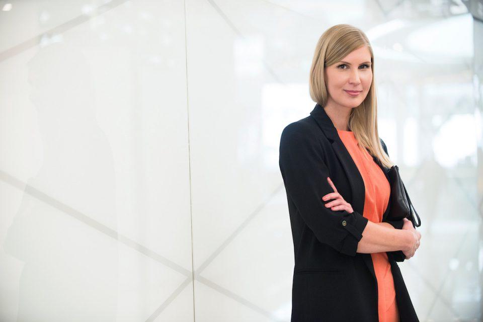 Petra Valentová: přístavba doplnila Centrum Chodov do elipsy, nákupy jsou příjemnější