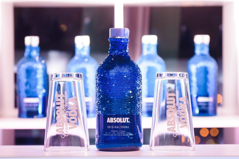 Vodka Absolut má limitovanou edici Uncover