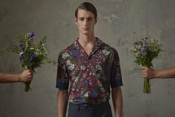 Erdem navrhl kolekci pro H&M, reklamu k ní natočil Baz Luhrmann