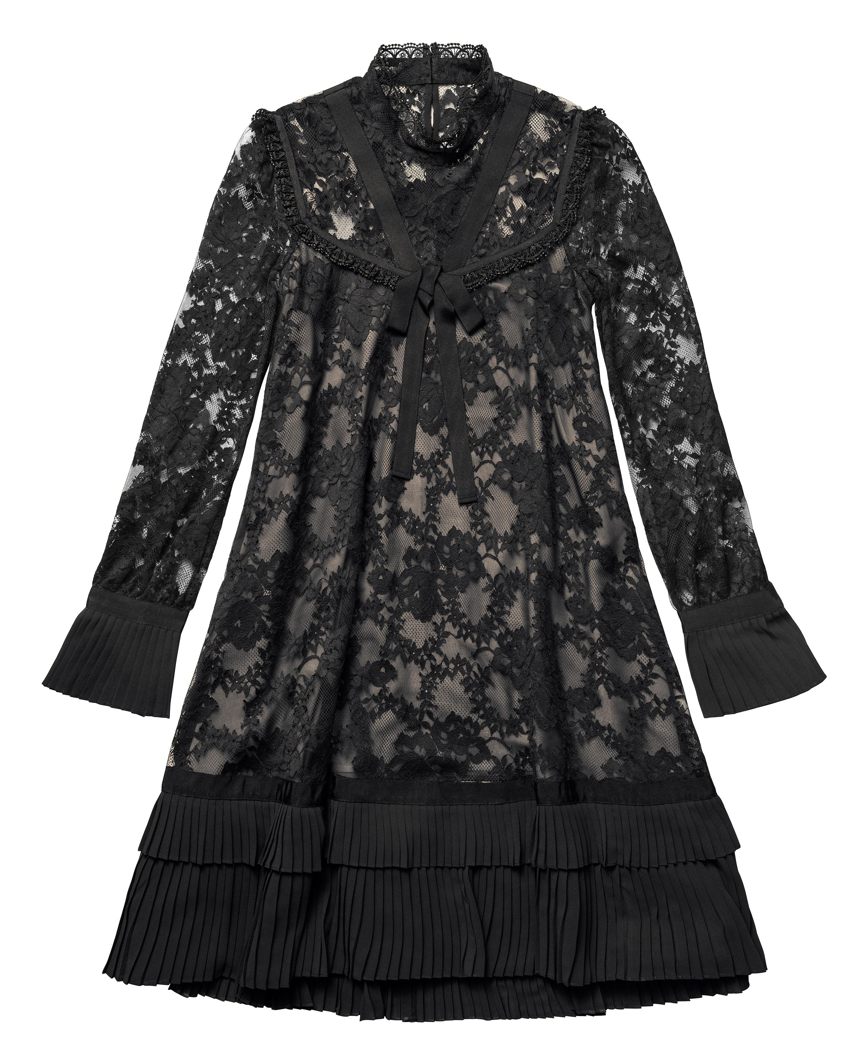 Erdem pro H&M, šaty $249