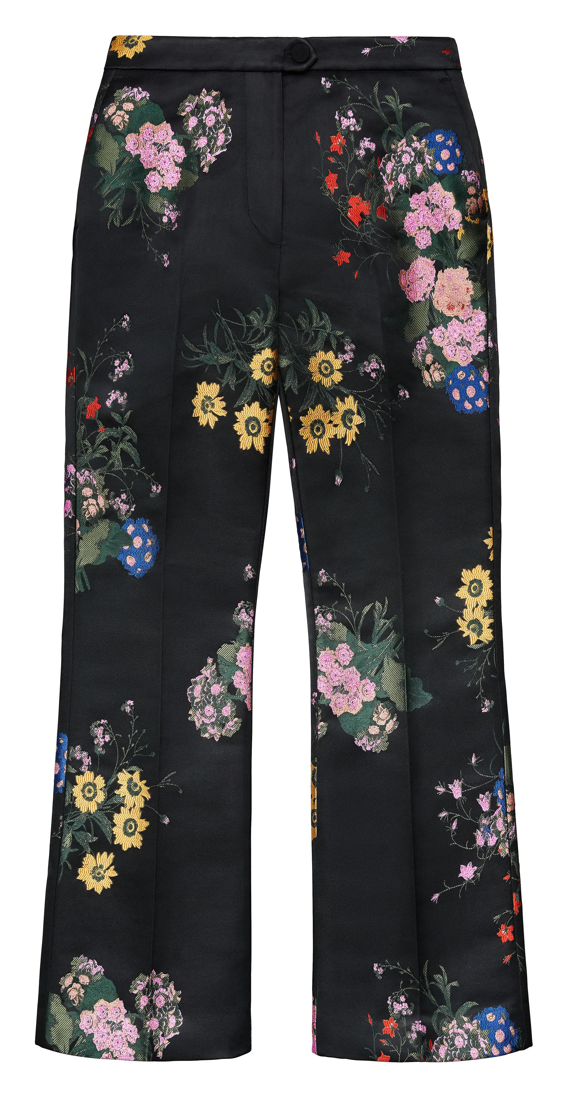 Erdem pro H&M, kalhoty $129