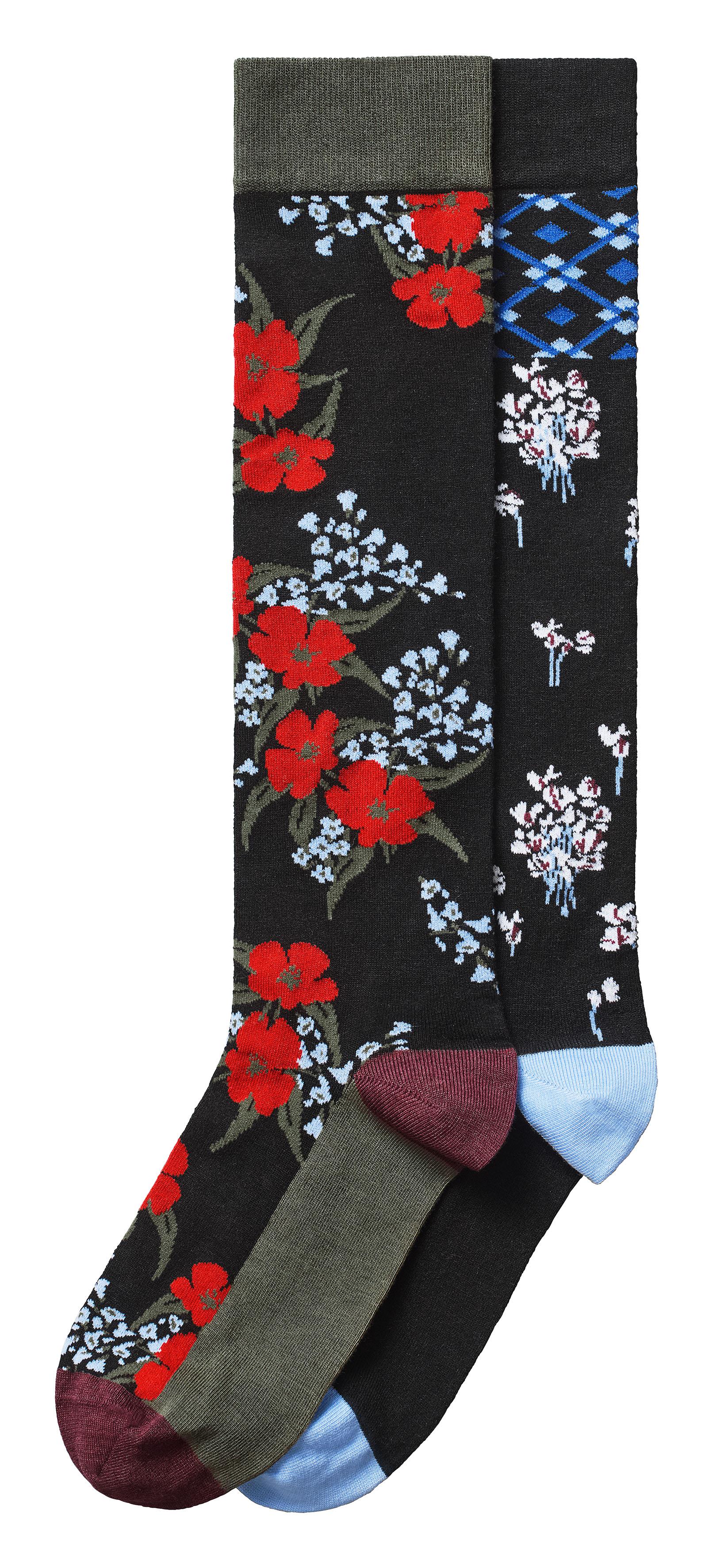 Erdem pro H&M, ponožky $35