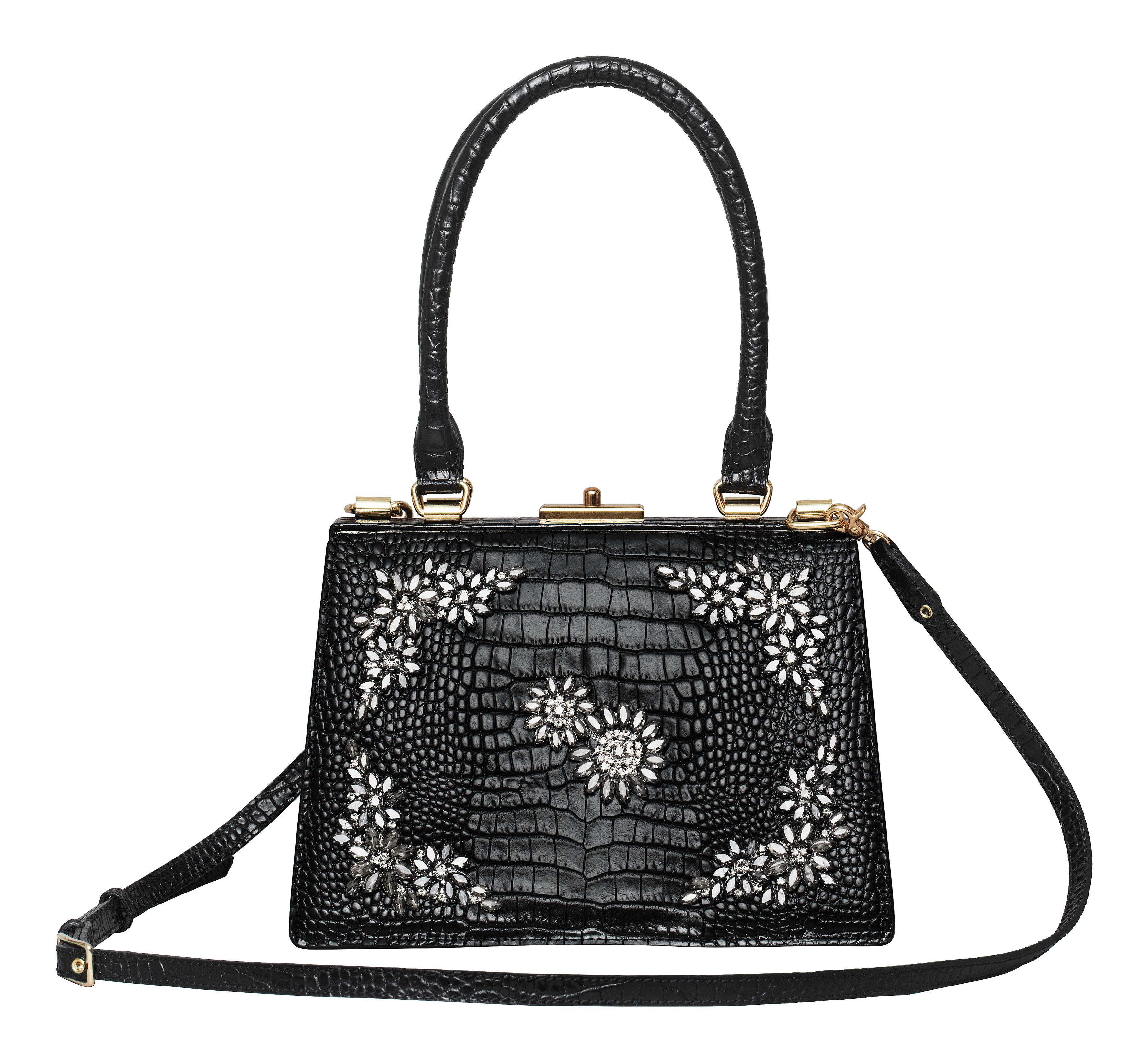 Erdem pro H&M, kabelka $299