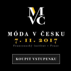 Móda v Česku už v úterý 7. listopadu
