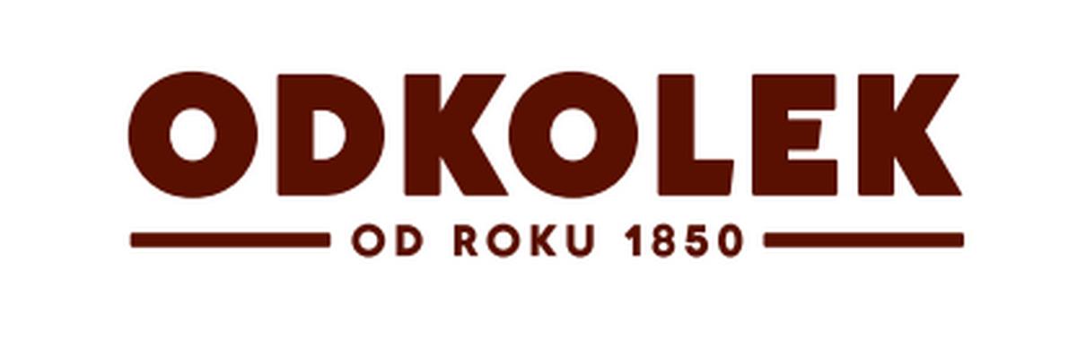 Nové logo značky pečiva Odkolek
