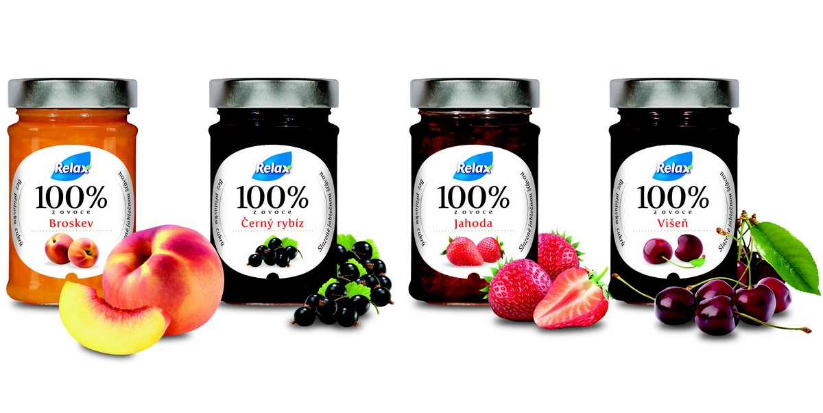Maspex uvádí na trh vlastní marmelády