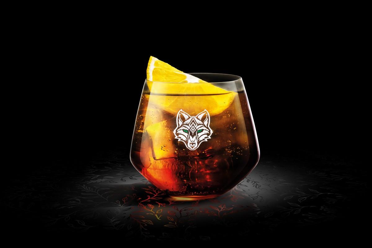 Nový drink Black Fox