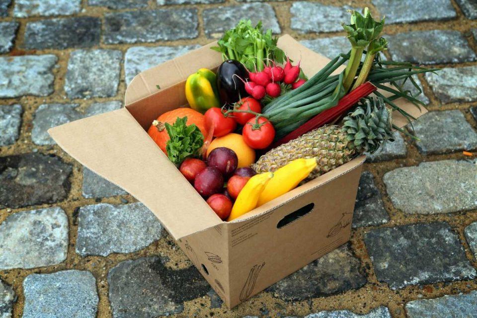 Sklizeno Foods koupilo Freshbedýnky, mají síti dodávat bio ovoce a zeleninu