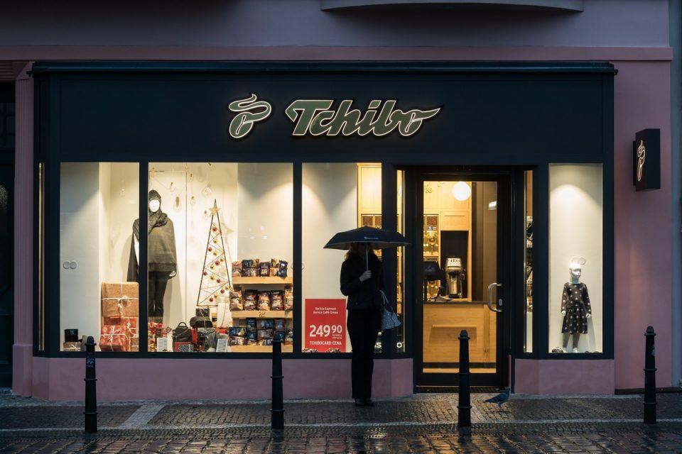 Tchibo v Havelské otevře svou vlajkovou prodejnu, poprvé se slaným jídlem