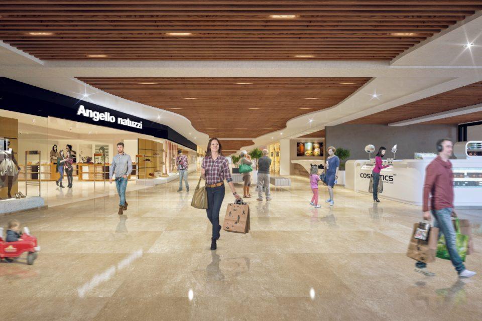 Globus otvírá v Brně nové obchodní centrum, místo Baumarktu