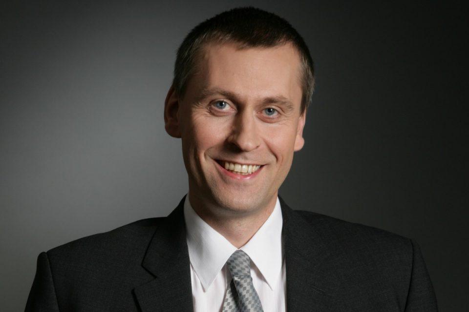 Ředitelem konzultační divize Develoru je Stanislav Antoš