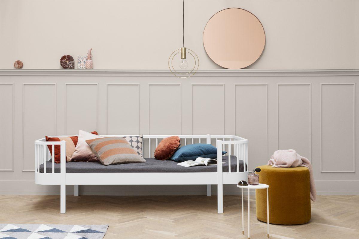 Sedačka značky Oliver Furniture