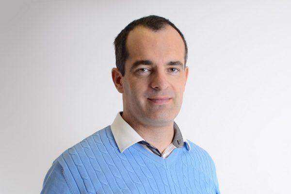 Novým šéfem Aukra je David Vychytil z NetDirectu, provoz řídí David Fuchs